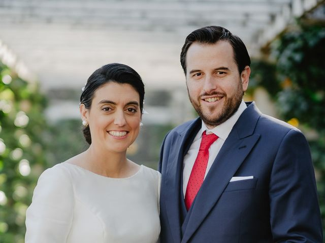 La boda de Nacho y Marina en Madrid, Madrid 86