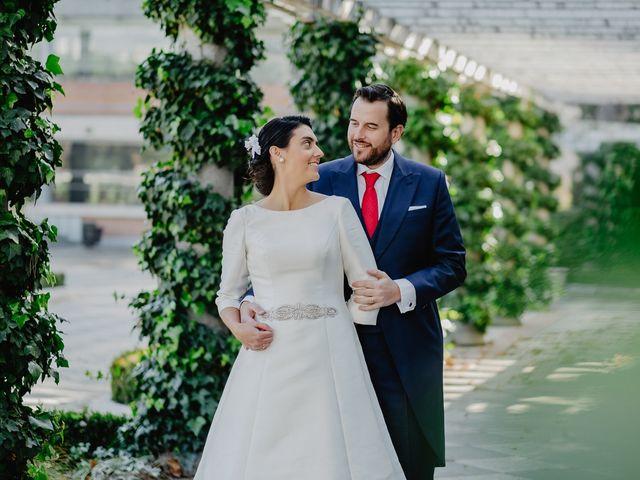La boda de Nacho y Marina en Madrid, Madrid 89