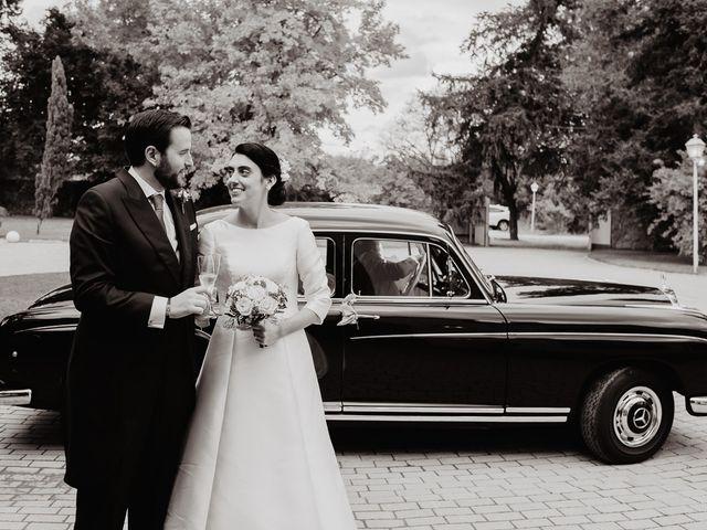 La boda de Nacho y Marina en Madrid, Madrid 118