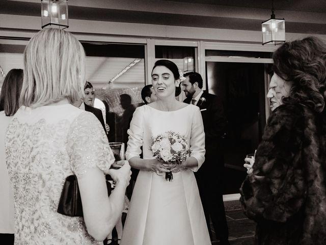 La boda de Nacho y Marina en Madrid, Madrid 123