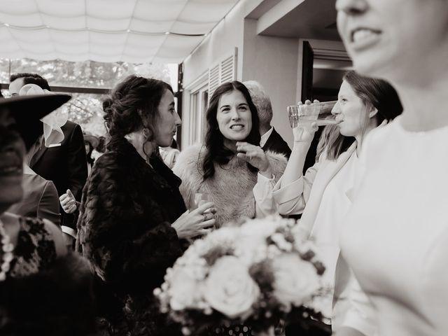 La boda de Nacho y Marina en Madrid, Madrid 126