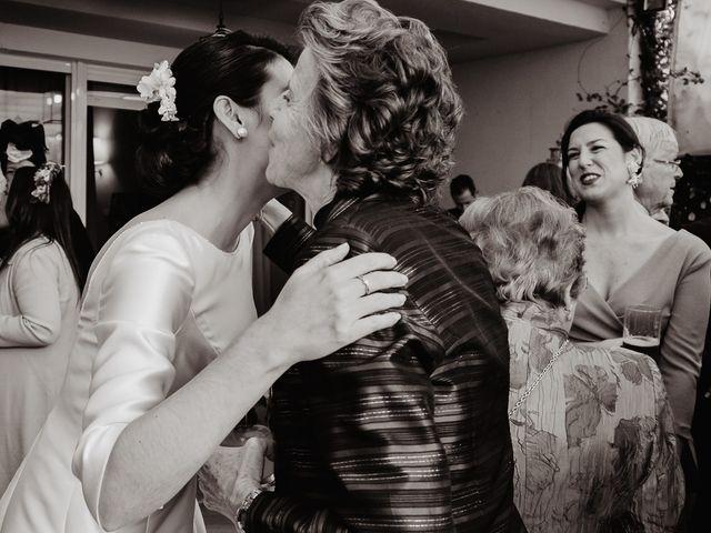La boda de Nacho y Marina en Madrid, Madrid 127