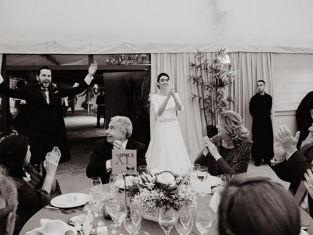 La boda de Nacho y Marina en Madrid, Madrid 138