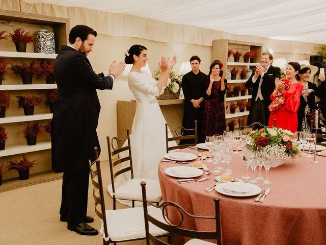 La boda de Nacho y Marina en Madrid, Madrid 140