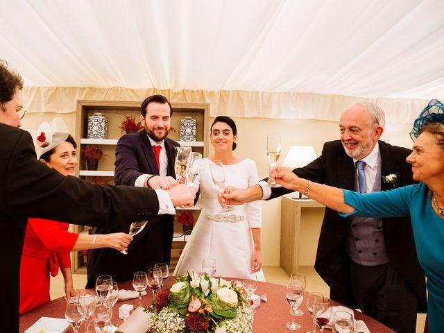 La boda de Nacho y Marina en Madrid, Madrid 146