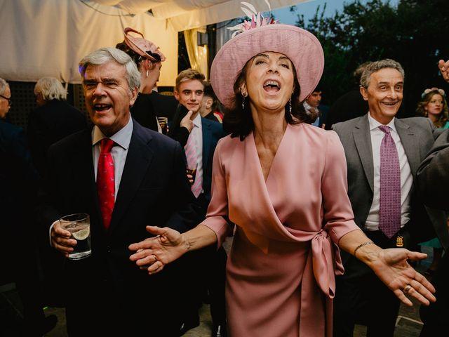 La boda de Nacho y Marina en Madrid, Madrid 151