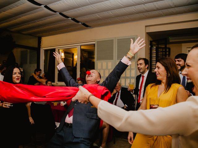La boda de Nacho y Marina en Madrid, Madrid 156