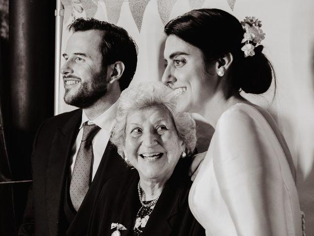 La boda de Nacho y Marina en Madrid, Madrid 159
