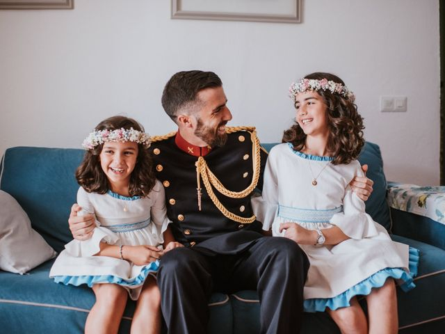 La boda de Miguel y Ana en Mijas Costa, Málaga 2