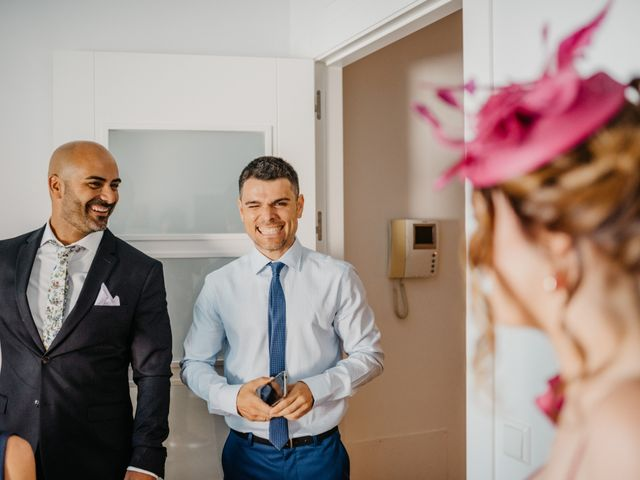 La boda de Miguel y Ana en Mijas Costa, Málaga 12
