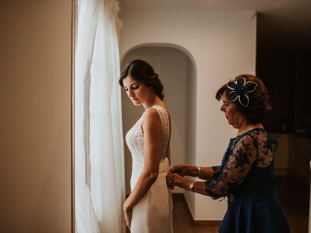 La boda de Miguel y Ana en Mijas Costa, Málaga 19