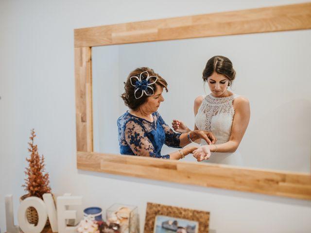 La boda de Miguel y Ana en Mijas Costa, Málaga 20