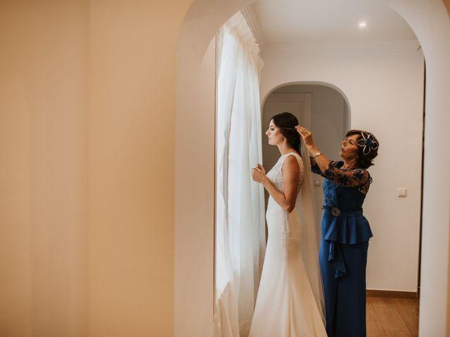 La boda de Miguel y Ana en Mijas Costa, Málaga 21