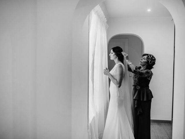 La boda de Miguel y Ana en Mijas Costa, Málaga 22
