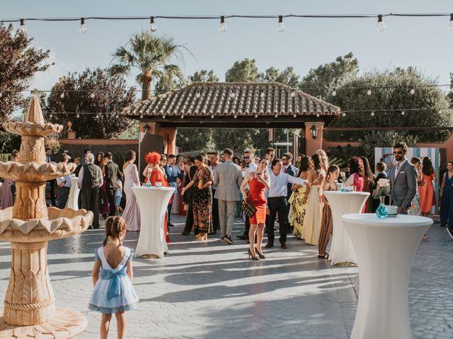 La boda de Miguel y Ana en Mijas Costa, Málaga 36