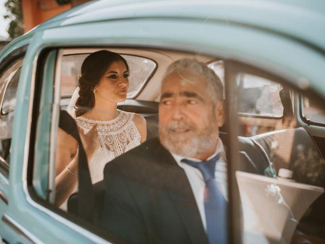 La boda de Miguel y Ana en Mijas Costa, Málaga 42