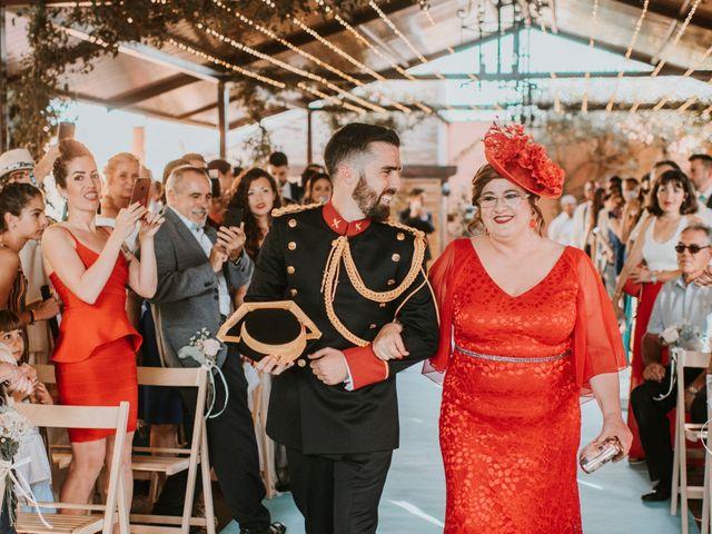 La boda de Miguel y Ana en Mijas Costa, Málaga 44