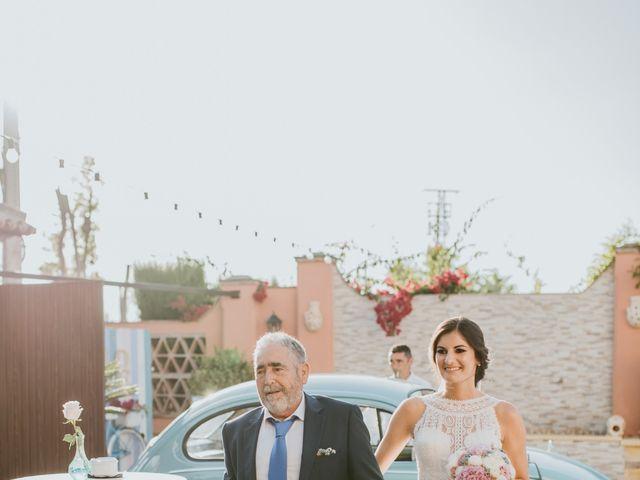 La boda de Miguel y Ana en Mijas Costa, Málaga 46