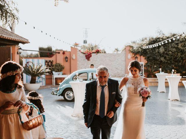 La boda de Miguel y Ana en Mijas Costa, Málaga 47