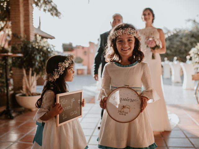 La boda de Miguel y Ana en Mijas Costa, Málaga 49