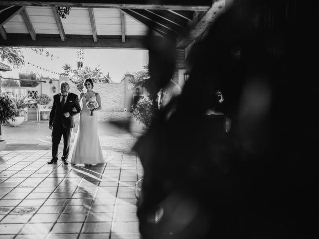 La boda de Miguel y Ana en Mijas Costa, Málaga 50