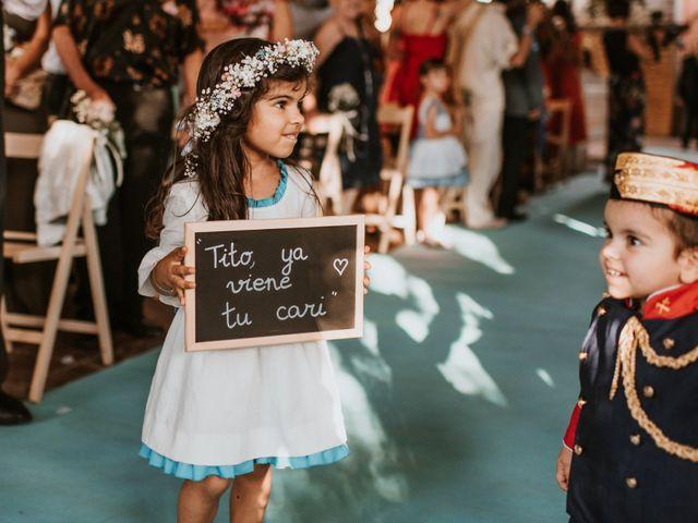 La boda de Miguel y Ana en Mijas Costa, Málaga 51