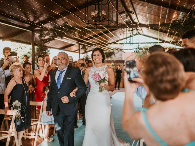 La boda de Miguel y Ana en Mijas Costa, Málaga 53