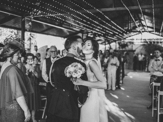 La boda de Miguel y Ana en Mijas Costa, Málaga 55