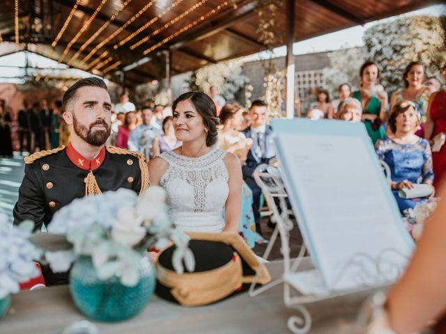 La boda de Miguel y Ana en Mijas Costa, Málaga 56