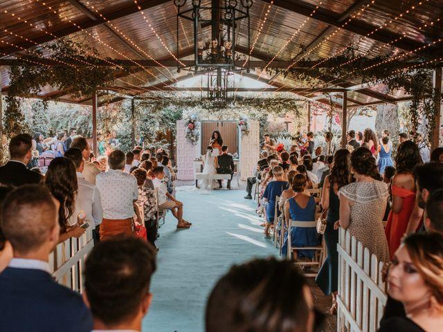 La boda de Miguel y Ana en Mijas Costa, Málaga 57