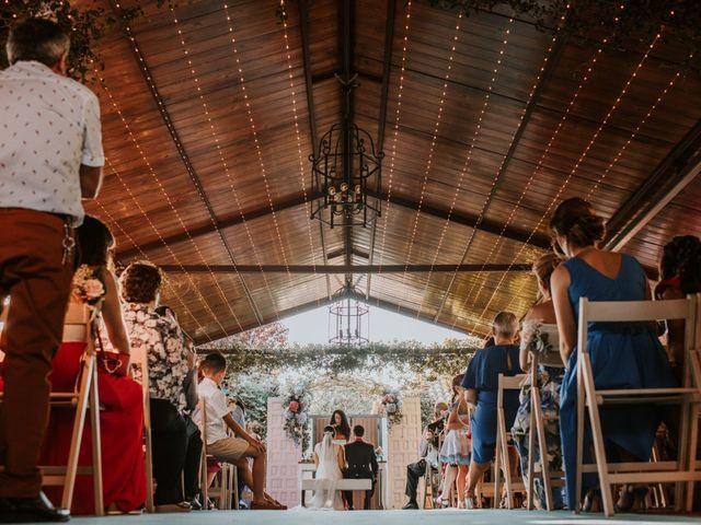 La boda de Miguel y Ana en Mijas Costa, Málaga 58