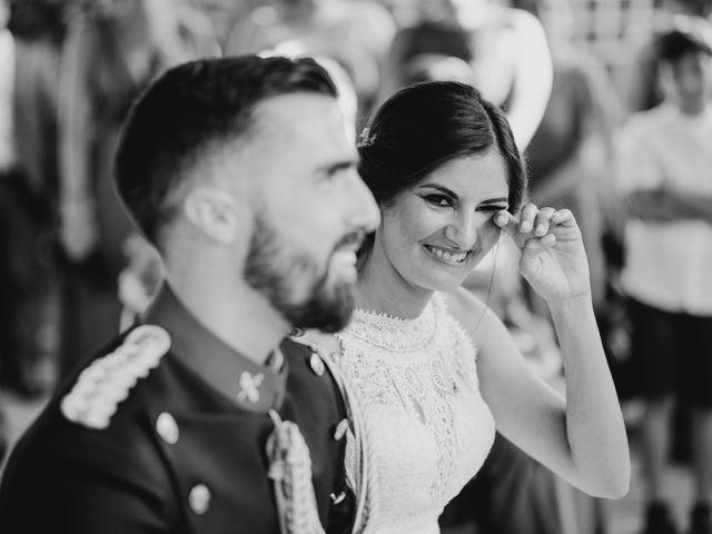 La boda de Miguel y Ana en Mijas Costa, Málaga 59