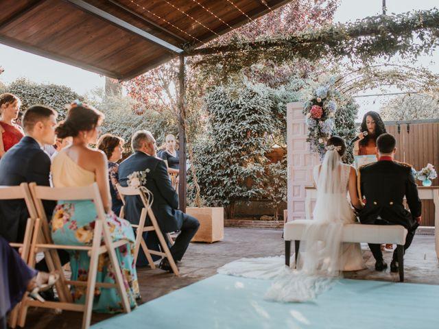 La boda de Miguel y Ana en Mijas Costa, Málaga 60