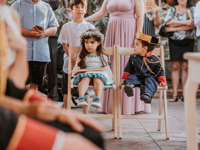 La boda de Miguel y Ana en Mijas Costa, Málaga 61