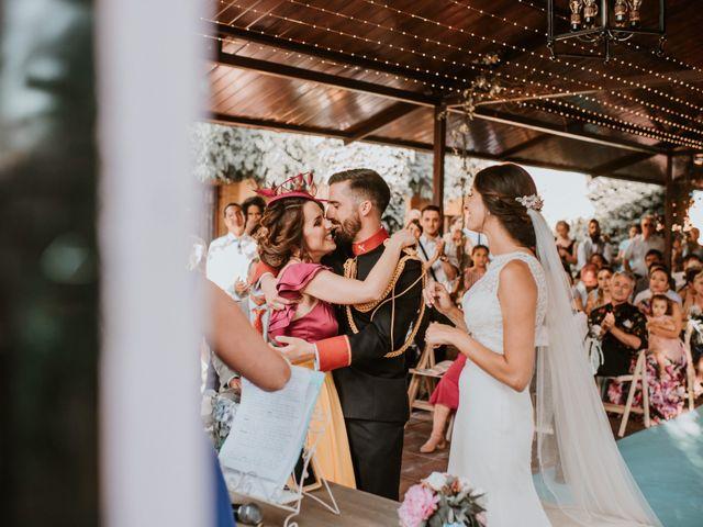 La boda de Miguel y Ana en Mijas Costa, Málaga 63