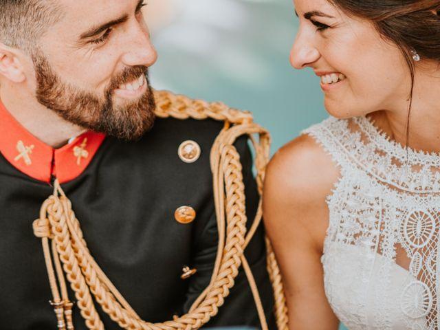 La boda de Miguel y Ana en Mijas Costa, Málaga 65