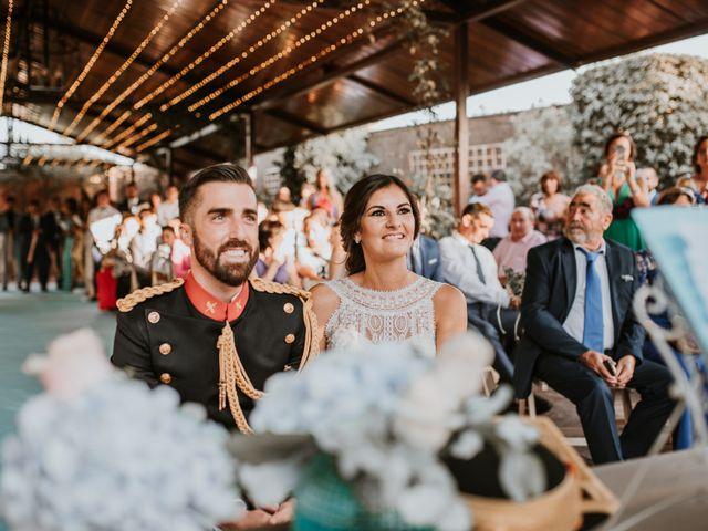 La boda de Miguel y Ana en Mijas Costa, Málaga 66