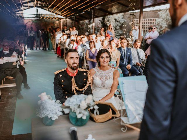 La boda de Miguel y Ana en Mijas Costa, Málaga 67