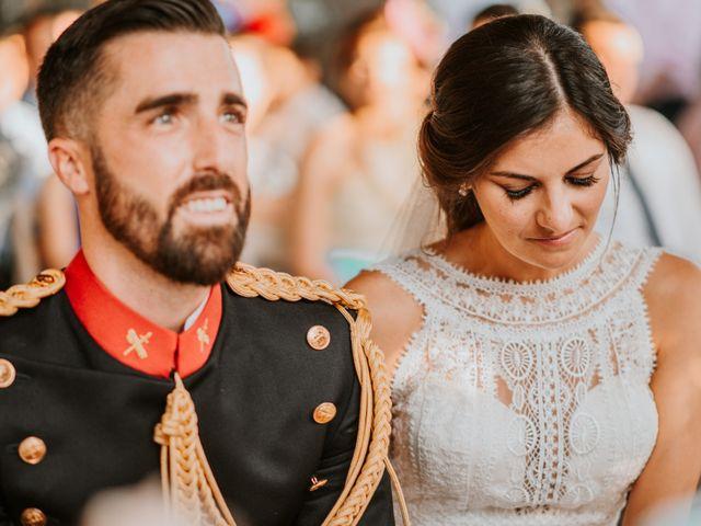 La boda de Miguel y Ana en Mijas Costa, Málaga 68