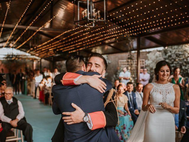 La boda de Miguel y Ana en Mijas Costa, Málaga 70
