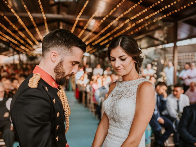 La boda de Miguel y Ana en Mijas Costa, Málaga 71