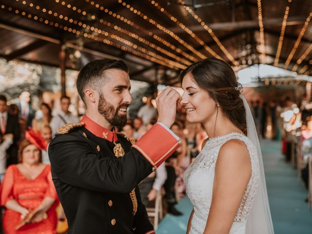 La boda de Miguel y Ana en Mijas Costa, Málaga 72