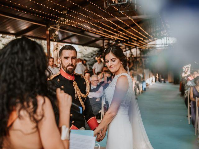 La boda de Miguel y Ana en Mijas Costa, Málaga 73