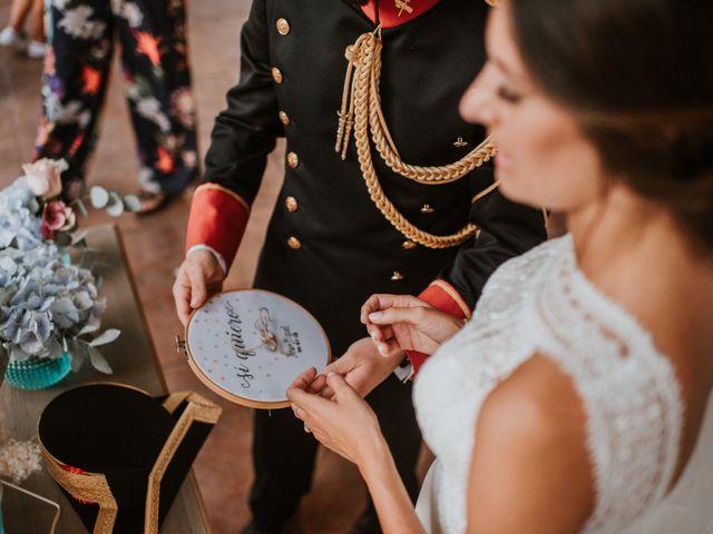 La boda de Miguel y Ana en Mijas Costa, Málaga 74