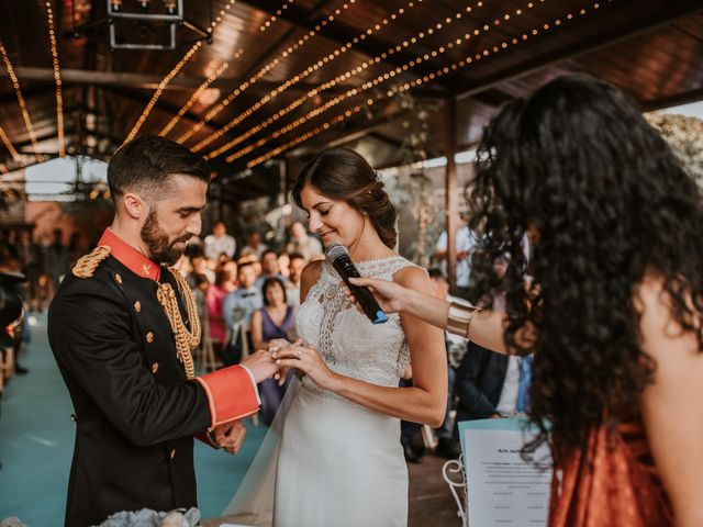 La boda de Miguel y Ana en Mijas Costa, Málaga 75