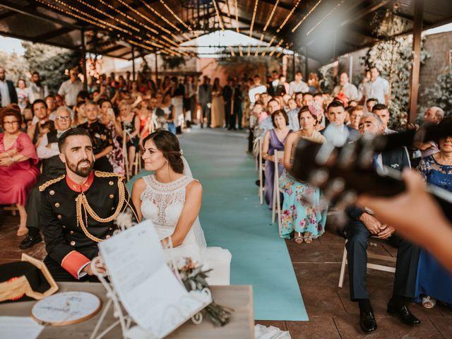 La boda de Miguel y Ana en Mijas Costa, Málaga 77