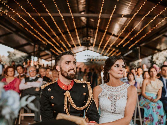 La boda de Miguel y Ana en Mijas Costa, Málaga 78