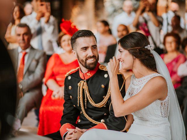 La boda de Miguel y Ana en Mijas Costa, Málaga 82