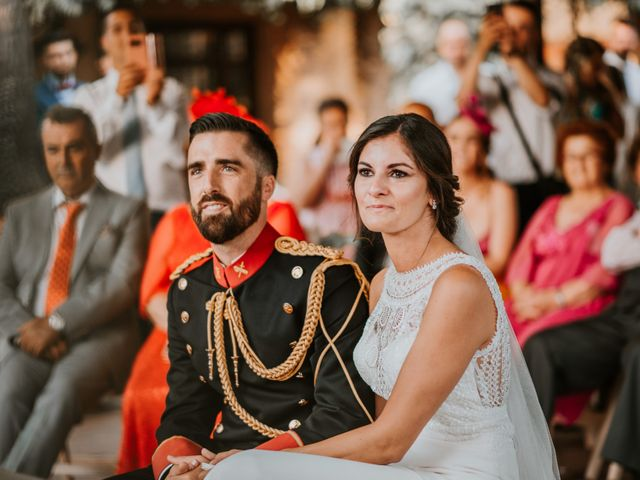 La boda de Miguel y Ana en Mijas Costa, Málaga 83