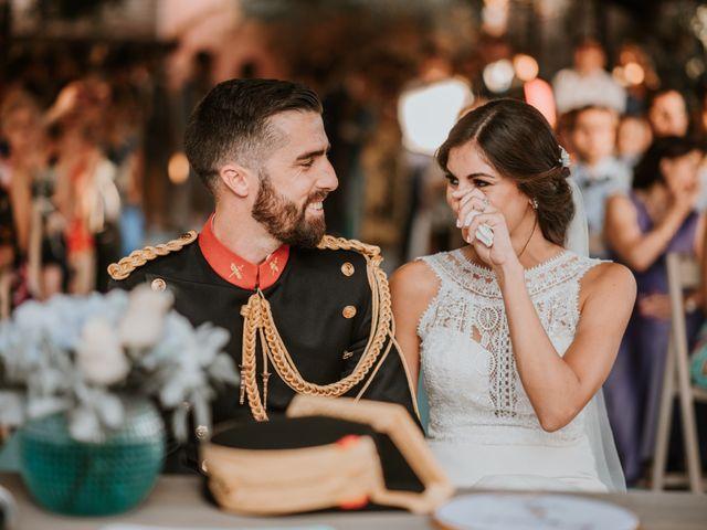 La boda de Miguel y Ana en Mijas Costa, Málaga 84